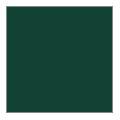 Moss green RAL 6005 rivet color