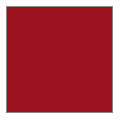 Ruby red RAL 3003 rivet color