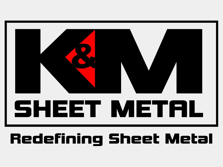 K&M Sheet Metal and Gutter Supply - Redefining Sheet Metal